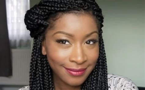 box braids hairstyles for black women hairstyles for black women the 20 cutest hairstyles for