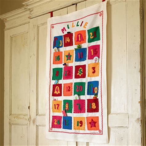 how to make your own advent calendar make your own advent calendar in gifts
