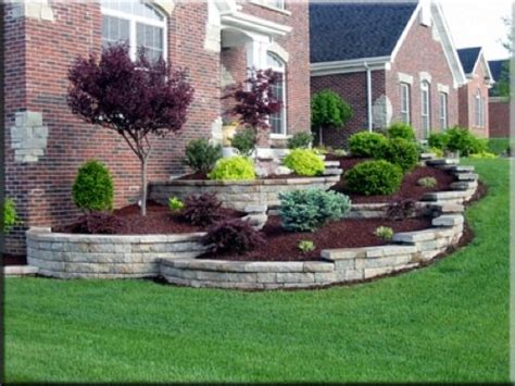 front yard landscape plans landscaping simple front yard ideas landscape design
