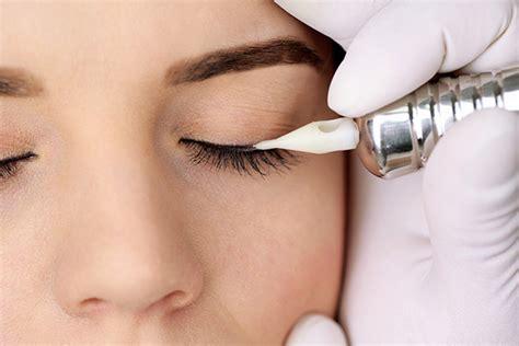 eyeliner tattoo korean eyeliner chrysalis e shop
