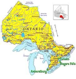 concord canada map canada ontario cgrounds rv parks