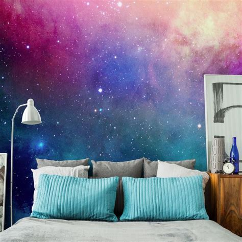 galaxy bedroom walls the 25 best galaxy bedroom ideas on pinterest galaxy