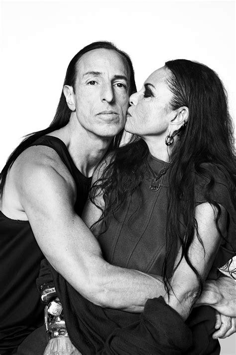 libro rick owens 10 parejas creativas los genios de la moda vienen en pares i d