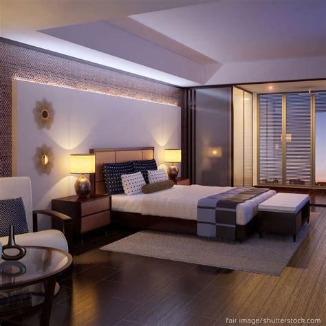 schlafzimmer licht das richtige licht im schlafzimmer iluminize