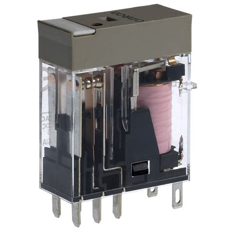Omron G2r Relay g2r 2 sn s dc24