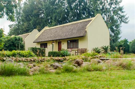 Rosedale Cottages by Bed Breakfast Rosedale Addo Accommodation Cottages