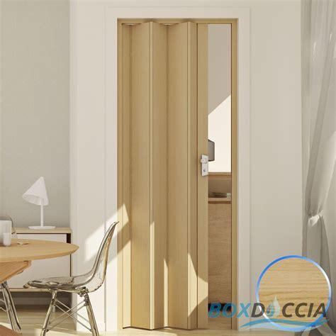brico porte da interno porte porta a soffietto scorrevole in pvc da interno