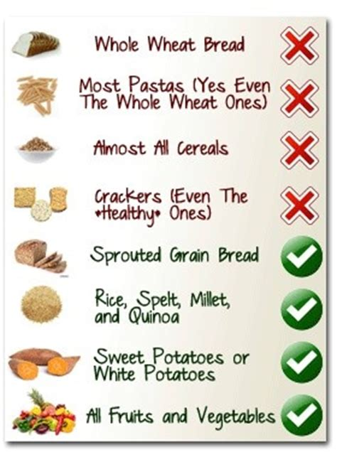 carbohydrates vs bad 13 best images about vs bad carbs foods on