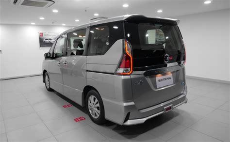 Karpet Nissan Serena prebiu nissan serena 2 0l s hybrid 2018 premium highway