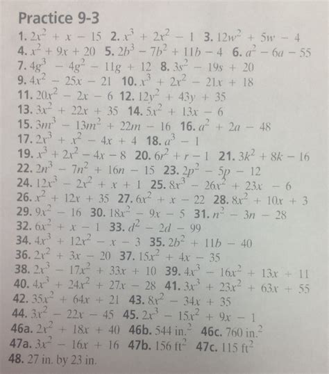 Mba Math Answers by Worksheet Holt Mcdougal Geometry Worksheet Answers Grass