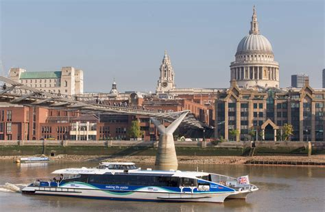 thames clipper pick up points visit greenwich