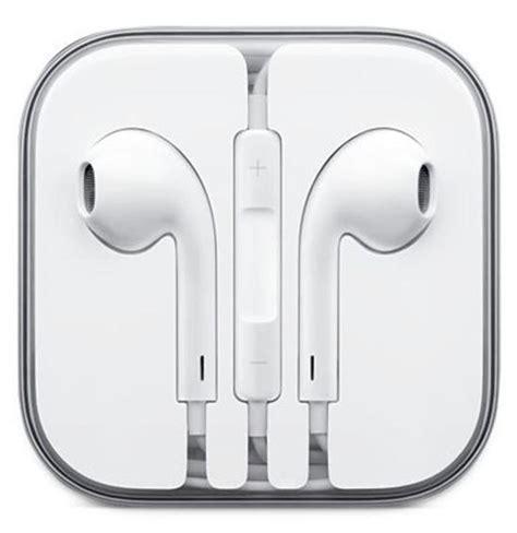iphone earbuds iphone 5 5s headphone earpods earbuds earphones with mic ebay