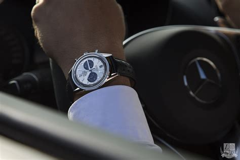 Tagheur Amg 2 tag heuer x mercedes gts amg calibre 18 and calibre 6
