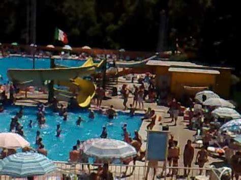 il gabbiano limbiate 18 07 2010 piscine al gabbiano 2