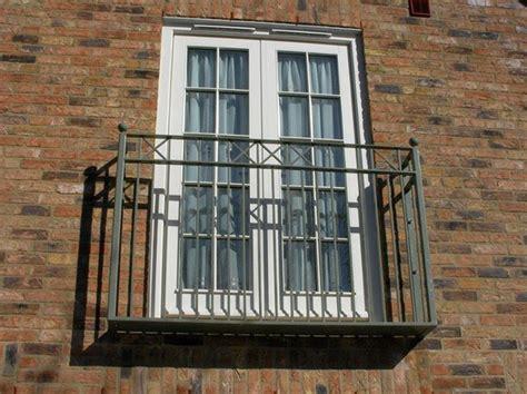 Juliet Balcony Alpha Rail Fabrications The Origin Of The Juliette Balcony
