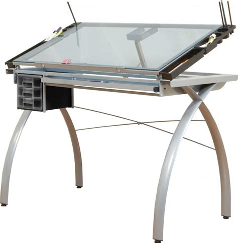 modern drafting table various modern and classic drafting table design for