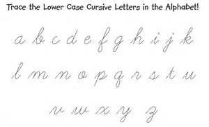 Cursive Letters Lowercase A Practice » Home Design 2017
