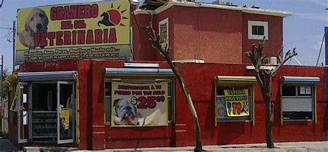 granero y veterinaria los potrillos granero y veterinaria del sol en mexicali anunciado por