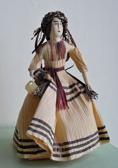 corn husk dolls mexico cornhusk doll mexico by teyacapan mexico
