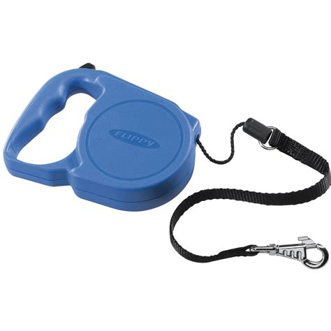 retractable leash for large dogs ferplast flippy controller regular retractable dogs