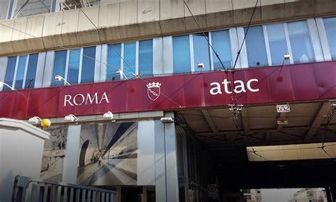 sede atac roma atac si lavora per evitare il fallimento romasette