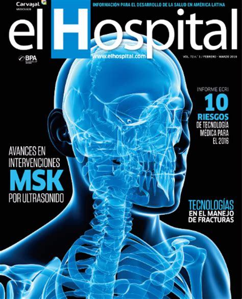 imagenes revistas medicas emergencias ortopedia e im 225 genes m 233 dicas en la nueva