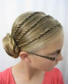 pretty hairstyle ideas gallery