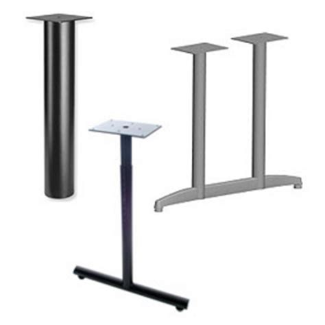Table Supports by Countertop Support Legs Kbdphoto