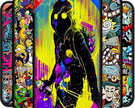 graffiti wallpapers apk    android