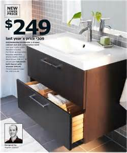 ikea godmorgon floating vanity small bathroom ideas