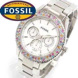 Harga Jam Tangan Merek Hegner jamtangan co jam tangan wanita fossil stella es3049