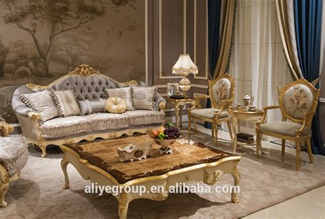 wooden living room set as09 luxury classical wooden living room set and italian