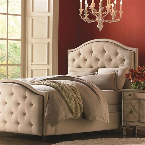 upholstered headboard king bedroom set best upholstered king bedroom set contemporary