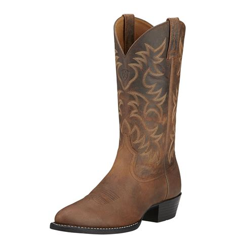 ariat boot inserts yu boots