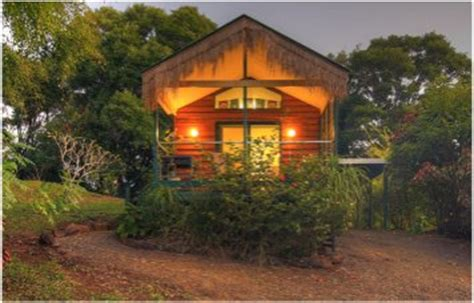 Maleny Cabins And Cottages by Maleny Montville Bed And Breakfast Accommodation
