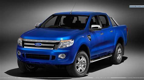 Ford Cars: Ford Ranger Wildtrak