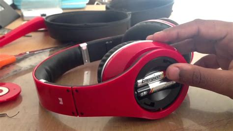 Beats Detox Vs Real by Beats By Dr Dre Studio Review Product
