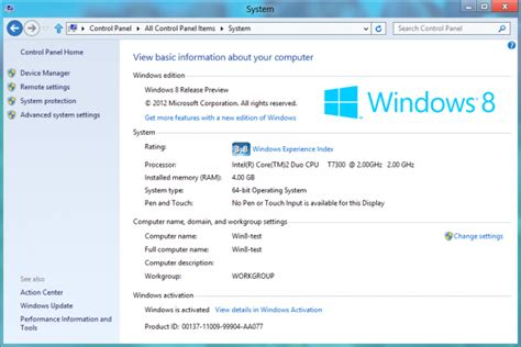 minimum ram requirements for windows 7 refining the recommended system requirements for windows 8