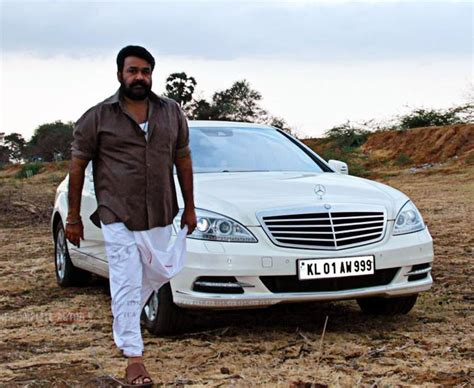 cars com actress pix mohanlal ajit surya and their swanky cars rediff