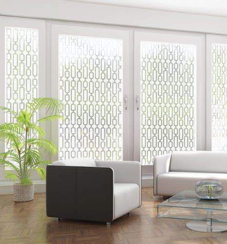 Decorative Static Cling Window by Privacy Window A Beautiful Way To Change Your View