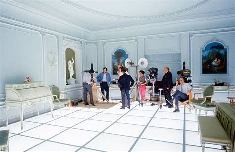 2001 a space odyssey bedroom the making of magic taschen books