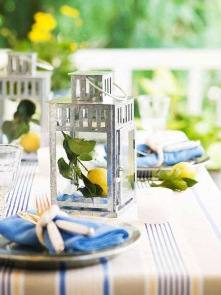 17 Best Images About Summer Decorating On Pinterest Summer Table Centerpieces
