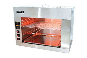 Oven Nanotech jc electric co ltd electric range electric roaster