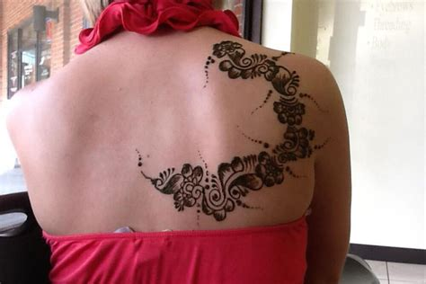 henna tattoo artist in atlanta best eyebrow threading atlanta waxing facialist