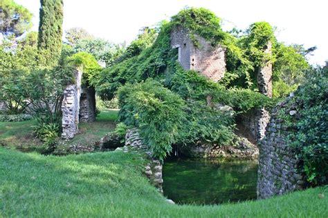 giardini ninfa orari apertura giardino di ninfa date e orari il tuo posto