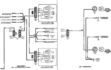 wiring diagram 2003 chevy trailblazer light