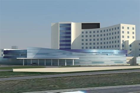 fairview hospital emergency room project portfolio korbel associates