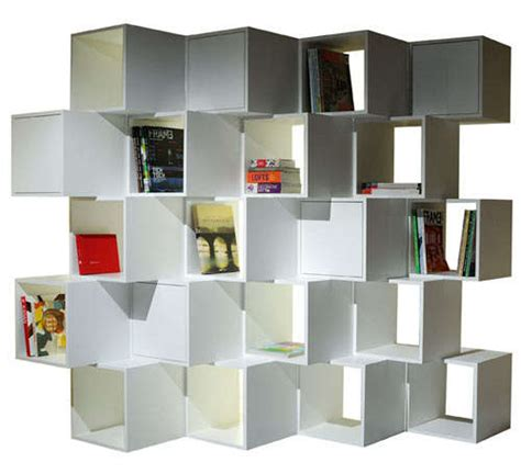 modular box storage units limit bookshelf divider