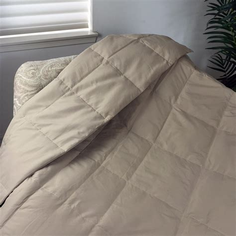 Blanket Throw For Sofa by Luxlen Seasons Beige Throw Blanket For Sofa