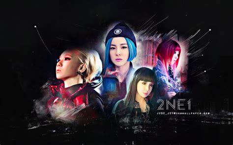 2ne1 come back home wallpaper 2ne1